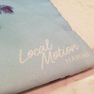 Local Motion clutch